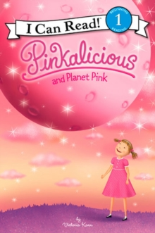 Image for Pinkalicious and Planet Pink