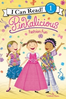 Image for Pinkalicious: Fashion Fun