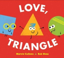 Image for Love, triangle