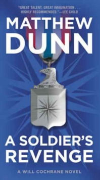 A Soldier's Revenge: A Will Cochrane Novel