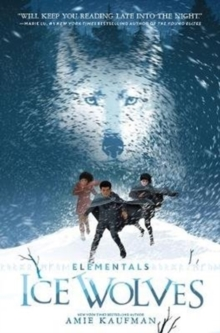 Image for Ice wolves