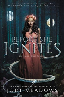 Image for Before she ignites