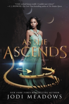Image for As She Ascends