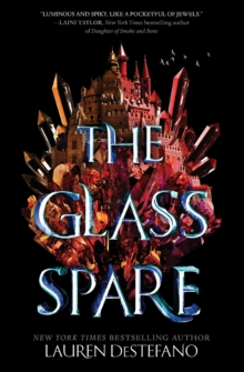Image for The Glass Spare