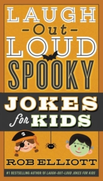 Image for Laugh-out-loud spooky jokes for kids