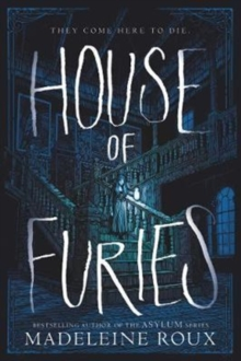 Image for House of furies