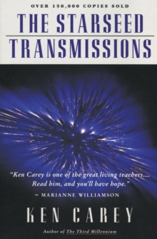 Image for The Starseed Transmission