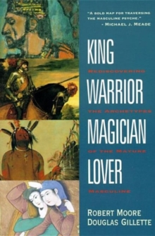 Image for King Warrior Magician Lover