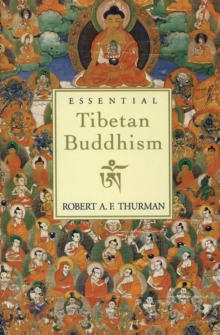 Image for Essential Tibetan Buddhism