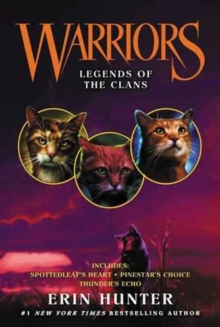 Image for Warriors: Legends of the Clans