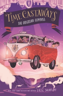 Image for Time Castaways #2: The Obsidian Compass