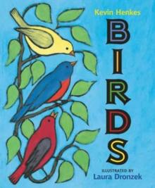 Birds - Henkes, Kevin