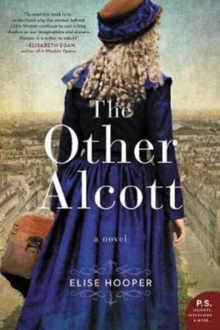 Image for The other Alcott  : a novel