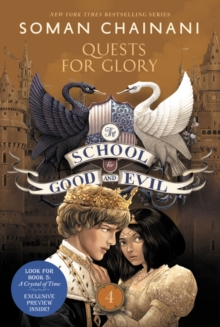 Image for The School for Good and Evil #4: Quests for Glory
