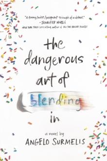 Image for The Dangerous Art of Blending In