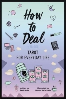 Image for How to deal  : tarot for everyday life