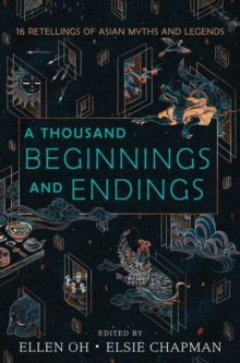 Image for A Thousand Beginnings and Endings