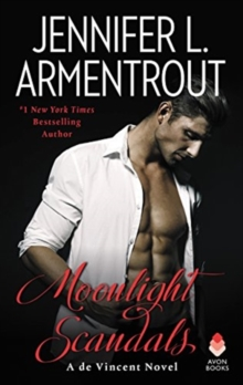 Image for Moonlight scandals
