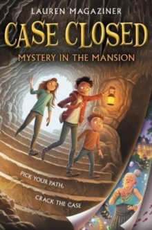 Image for Mystery in the mansion