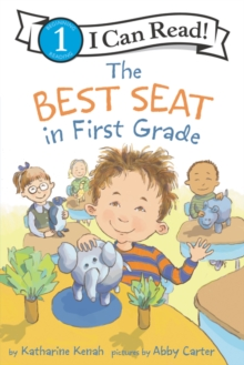 Image for The Best Seat in First Grade