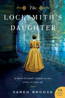 Image for Locksmith's Daughter: A Novel