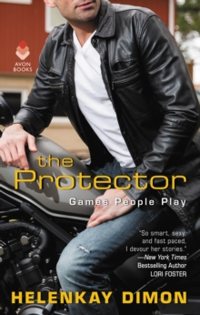 Image for Protector: Games People Play