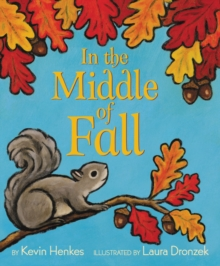 Image for In the Middle of Fall