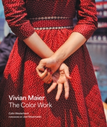 Image for Vivian Maier - the color work