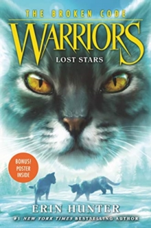 Warriors: The Broken Code #1: Lost Stars - Hunter, Erin