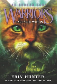 Image for Warriors: The Broken Code #4: Darkness Within