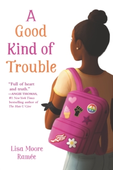 Image for Good Kind of Trouble