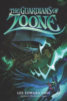 Image for The guardians of Zoone