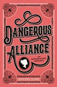 Image for Dangerous Alliance