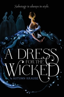 Image for A Dress for the Wicked