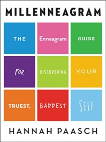 Image for Millenneagram : The Enneagram Guide for Discovering Your Truest, Baddest Self