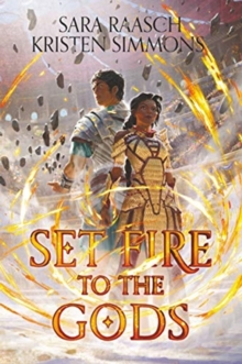 Image for Set Fire to the Gods