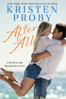 Image for After All : A Romancing Manhattan Novel