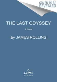Image for The last odyssey  : a novel