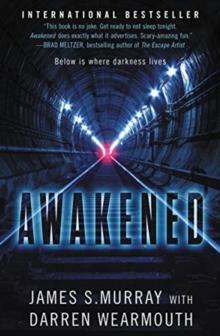 Image for Awakened  : a novel