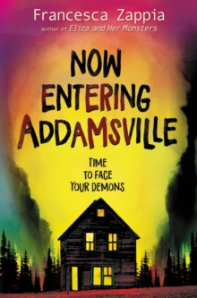 Image for Now Entering Addamsville