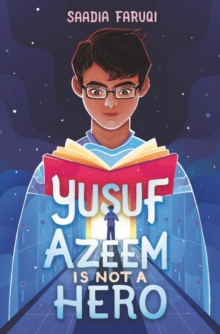 Image for Yusuf Azeem is not a hero