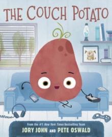 The Couch Potato - John, Jory