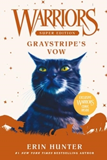 Image for Warriors Super Edition: Graystripe's Vow
