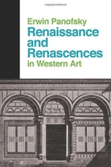 Image for Renaissance And Renascences In Western Art