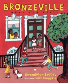Image for Bronzeville Boys and Girls