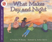 Image for What Makes Day and Night