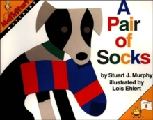 A Pair of Socks (MathStart Series, Matching, Level 1)