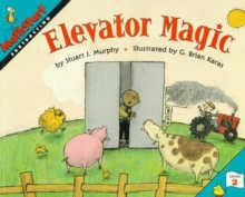 Image for Elevator magic