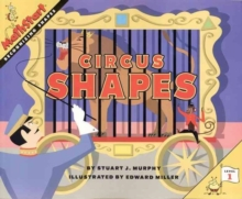 Image for Circus shapes