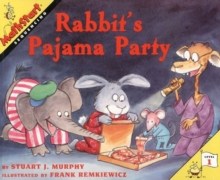 Image for Rabbit's pajama party